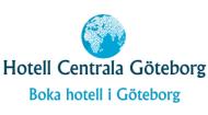 Hotell Centrala Göteborg